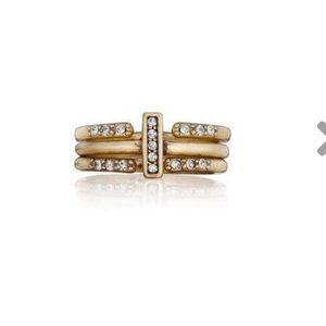 Atlas stackable rings
